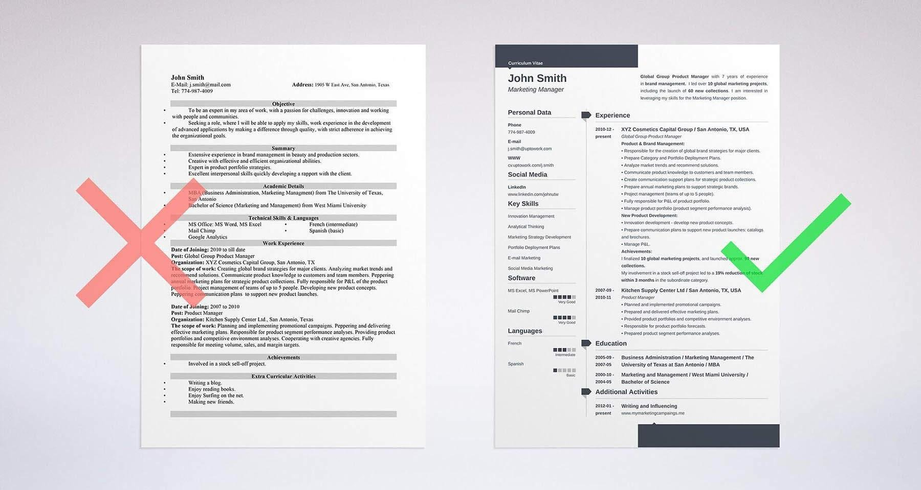 resume objective examples career objectives for all jobs effective samples example Resume Effective Resume Objectives Samples