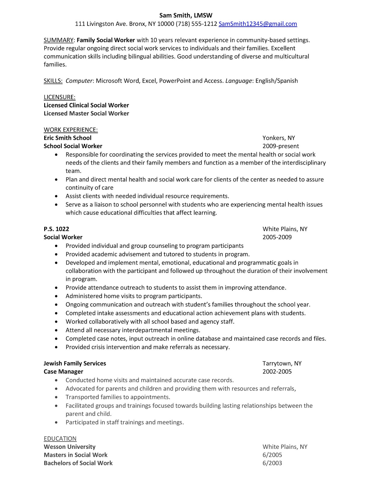 sample cover letter for youth worker march child and resume hospital social web designer Resume Child And Youth Worker Resume Sample