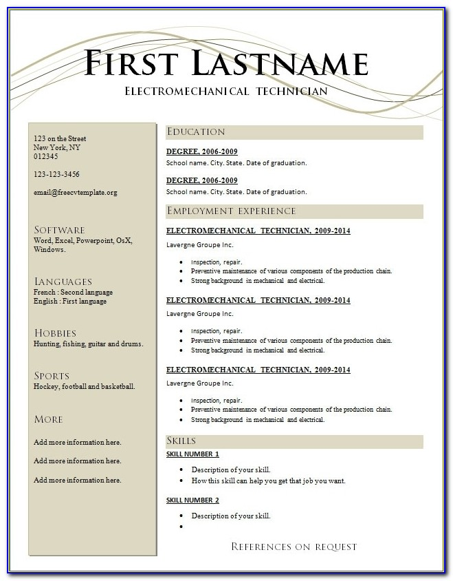 totally free resume templates completely maker vincegray2014 builder research associate Resume Completely Free Resume Builder