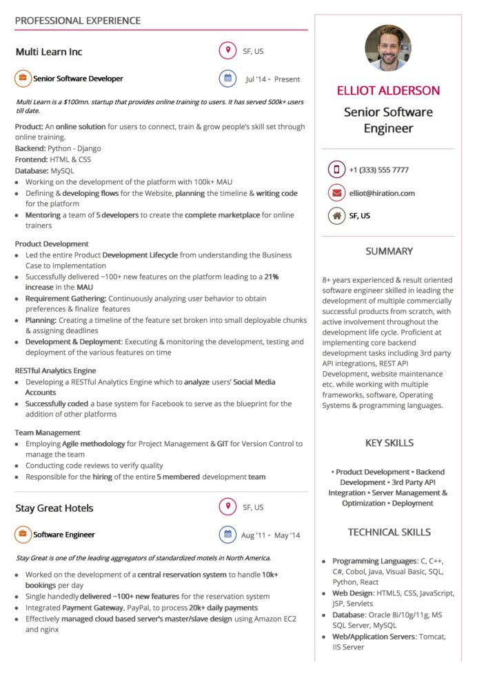 unique resume template of templates skills for trendy design hiration fabrication foreman Resume Unique Skills For Resume